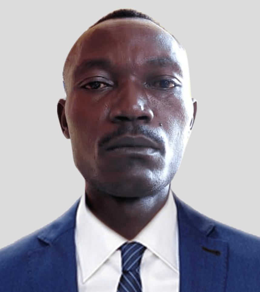 Johnson Owere